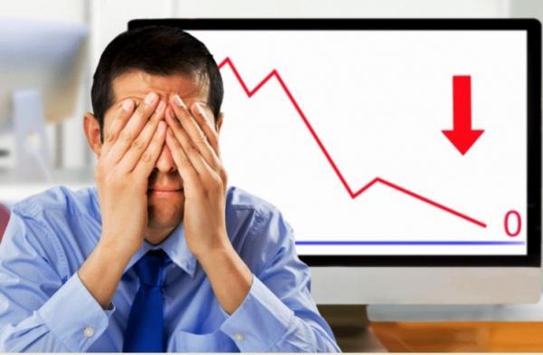Inadimplência das empresas cresce 3,30% em março