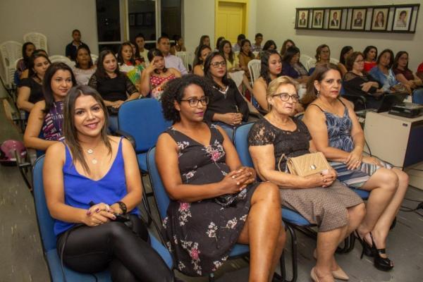 CDL/ASCOM e OAB realizam palestra para as mães