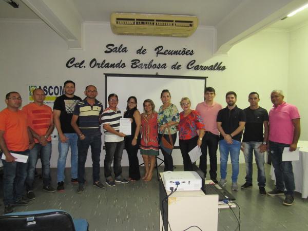 CDL/ASCOM e SEMIC lançam campanha Liquida Oeiras 2019