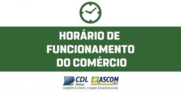 COVID-19 | Recomendações para o funcionamento do comércio em Oeiras