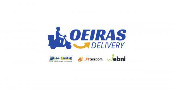 CDL de Oeiras lança plataforma online para delivery na cidade