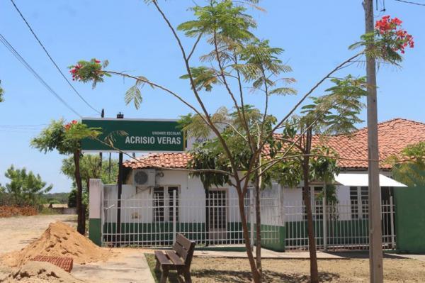 No retorno de aulas 100% presenciais, professores relatam falta de estrutura em escolas no Piauí