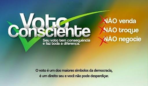 CDL/ASCOM participará de roda de conversa sobre voto consciente