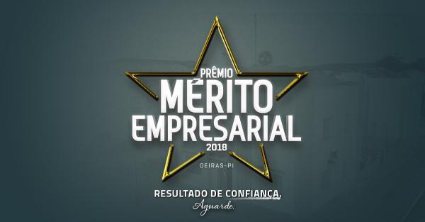 CDL/ASCOM realizará Prêmio Mérito Empresarial 2018 em Oeiras