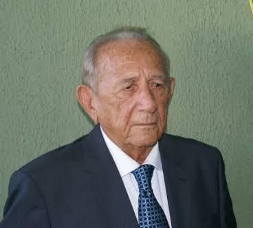 Nota de pesar pelo falecimento do Juarez Tapety